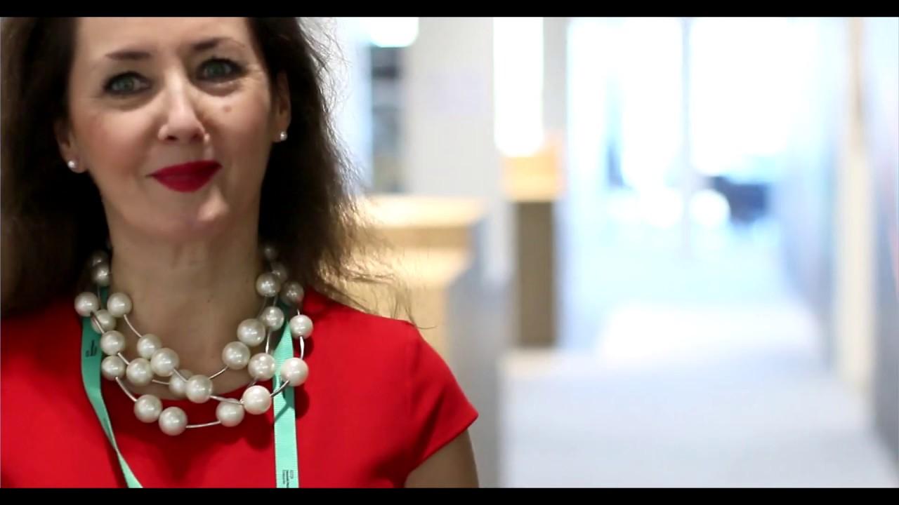 HPE IoT Innovation Lab Grand Opening- Customer Innovation Center - Geneva