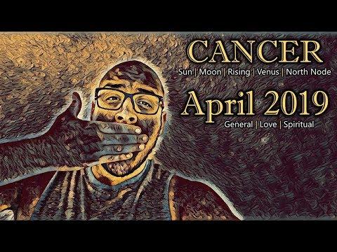 Repeat CANCER | Choosing You Feels Great Huh? April 2019 Tarot