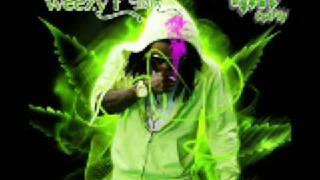 Lil Wayne - Hot n Cool [Jan.2009 - ok bLend]