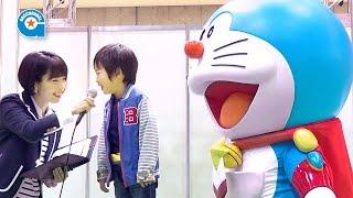 ファミリーアニメフェスタに行ってきました【がっちゃん5歳】AnimeJapan2015 thumbnail