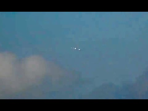 UFO Captured On Christmas Day In Chester County,PA