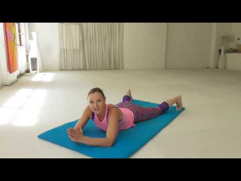 Zen Ki Yoga Breast Health in 12 mins