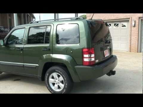 How To Get A Free Carfax Report >> 2009 JEEP LIBERTY FOR SALE SEE WWW SUNSETMILAN COM - YouTube