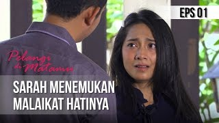 Download Video PELANGI DI MATAMU - Sarah Menemukan Malaikat Hatinya [17 juli 2019] MP3 3GP MP4