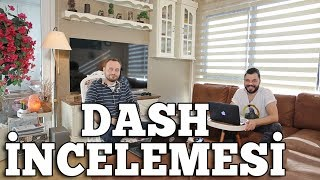 Dash Coin İncelemesi; Dash Nedir?