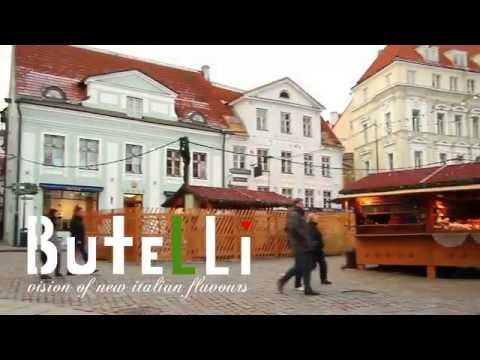 Butelli Mediterranean Restaurant Tallinn