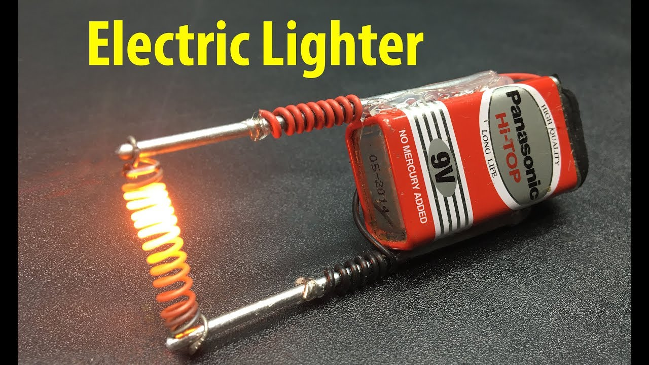 Hot Wire Lighter Center Engine21hp Briggs Stratton Diagram Parts List For Model 107289920 How To Make An Electric Youtube Rh Com
