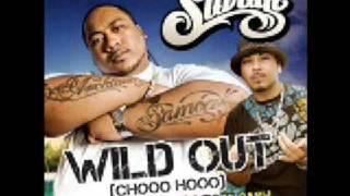 Play Wild Out (Chooohooo)