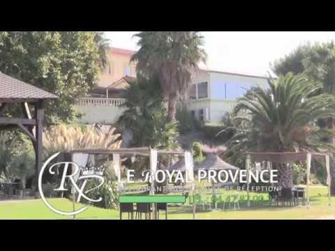 LE ROYAL PROVENCE (Hotel de Charme)