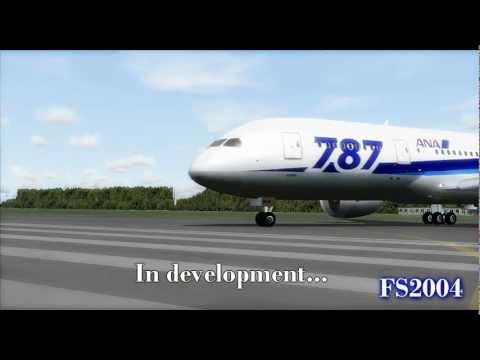 TSS Boeing 787 Rolls-Royce Trent 1000 HD progress