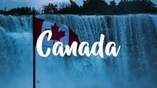 Canada - The Never Ending Adventure