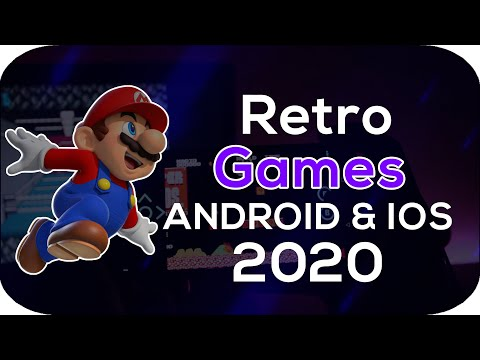 How To Play Original Super Mario Bros On Iphone And Android { 2020 Tutorial }