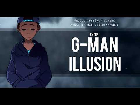 GRLD II (OGchan) - ILLUSION