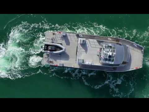 80' Patrol Vessel for the Texas Parks & Wildlife Department from YouTube · Duration:  2 minutes 25 seconds