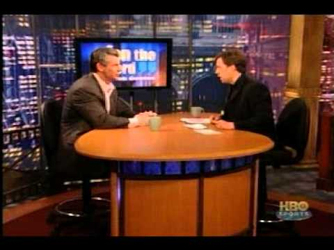 Vince Mcmahon - On The Record w/ Bob Costas [05.16.02]