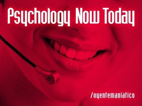 Compilado - Psychology Now Today — Fernando Peña