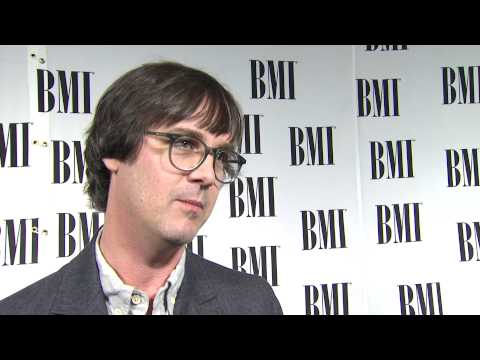 Michael Andrews Interview - The 2012 BMI Film/TV Awards