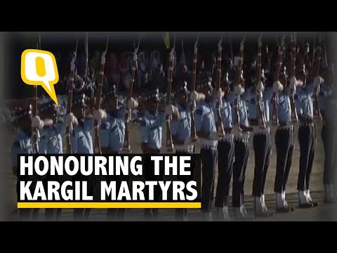 Army Honours Families of Martyrs on The Eve of Kargil Vijay Diwas - The Quint Mp3