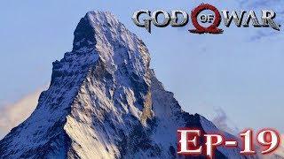 Video de LLEGAMOS A LA CIMA! | GOD OF WAR #19