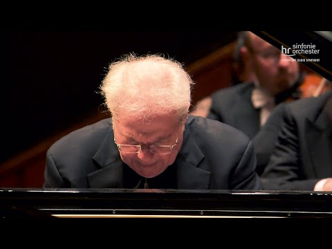 Piano Concerto No. 20 (hr-sinf., Emanuel Ax, cond. David Afkham)