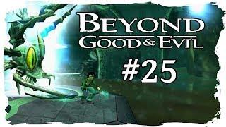 BEYOND GOOD & EVIL [Folge 25] - FINALE - Wer ist Jade wirklich?
