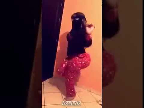 رقص دلع معلاية دقني هز طيز نار سعودي ساخن مؤخره منزلى 2017 thumbnail