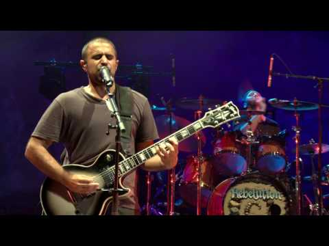 "Rebelution - ""Sky Is the Limit"" - Live at Red Rocks"