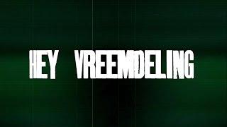 Hey Vreemdeling - Leeu [Liriekvideo]