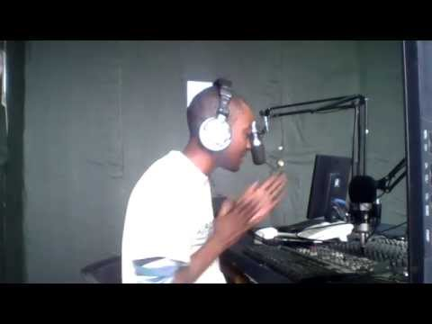 DJ Y ZEE LIVE ON COMET 93.7FM LUSAKA ZAMBIA, WITH BEST OF WE