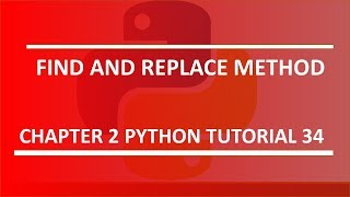 coding Tutorial: How to Find and Replace in Multiple Files using Notepad
