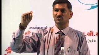 Dr Vitthal lahane ved bhavishyacha 3