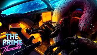 SIDE SCROLLER-  Cutscene Cruising