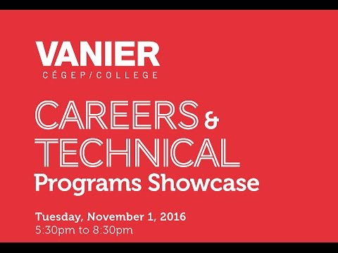 Call For Volunteers - Careers & Technical Programs Showcase