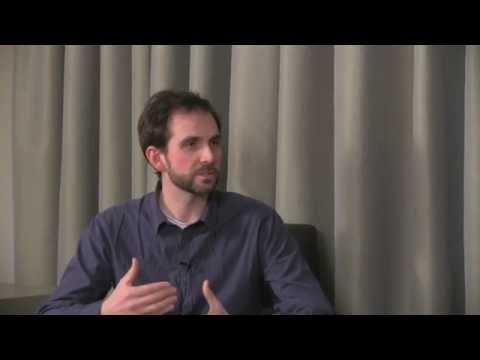 Local Immigration Partnership's promising Practices: Alex Goss - Guelph-wellington LIP