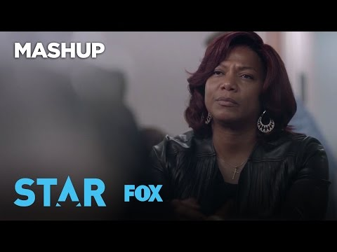 Slay All Day: Carlotta Knows How To Tell It Like It Is | Season 1 Ep. 3 | STAR