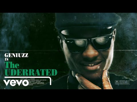 Geniuzz - Underrate (Official Video) ft. Yemi Alade