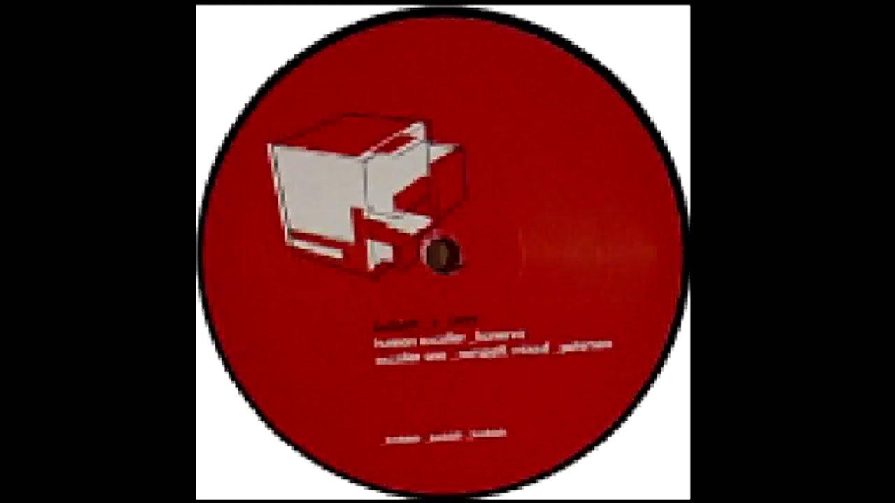 Isaac Spayes / Kodoish - Stalked / Kodoish_3_1999