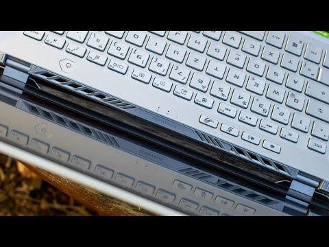 Acer Aspire V17 Nitro Black Edition Hands On Test Deutsch German Notebooksbilliger De Youtube