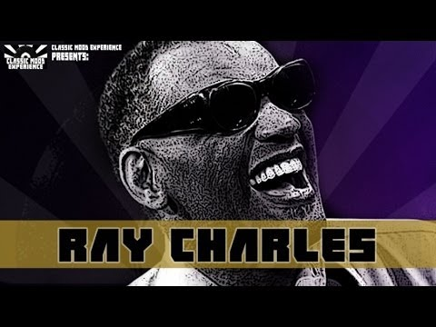 Ray Charles - The Best Of (By Classic Mood Experience) - R&B Music