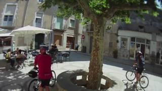 Sant Pere Pescador - Estartit  / Radtour an der Costa Brava