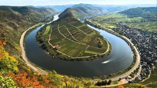 The Mosel Valley - Germany (HD1080p)