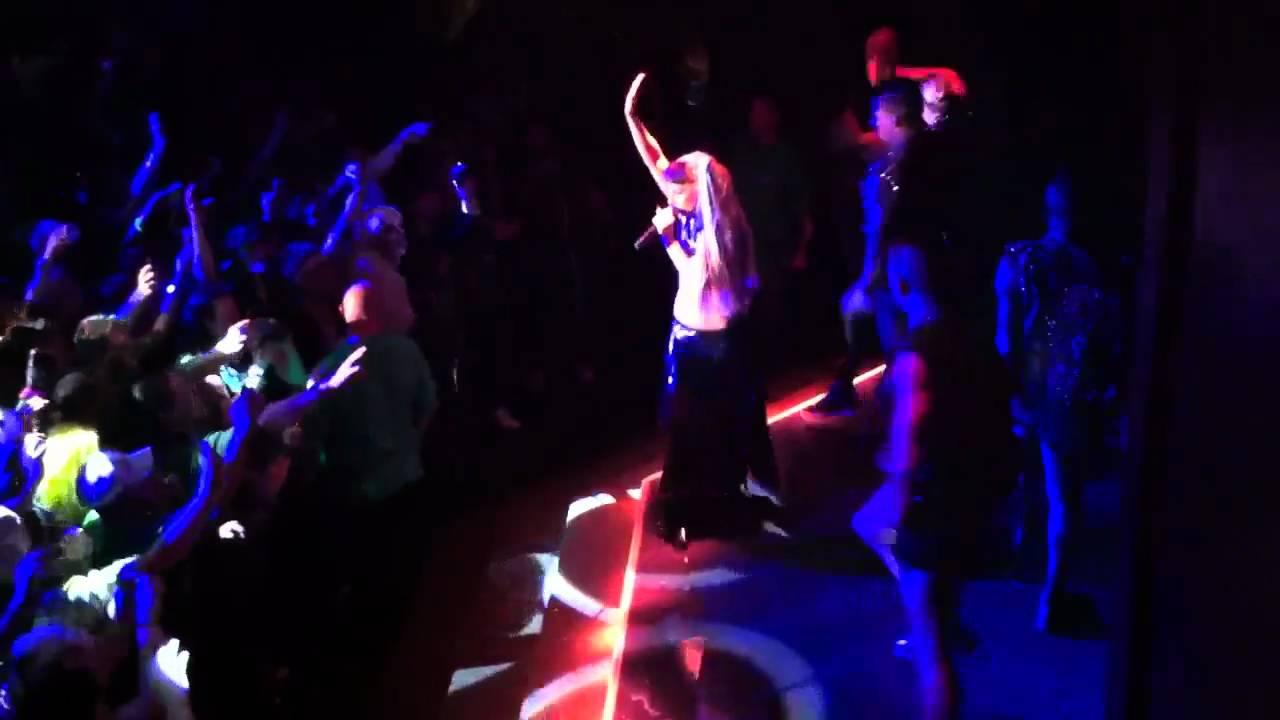 Gaga At The Max Omaha You Jpg 1280x720