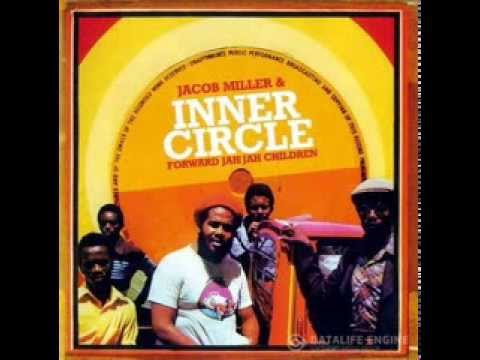 Inner Circle    Book of rules