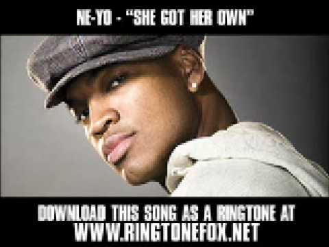 Ne-Yo - She Got Her Own ( ft. Jamie Foxx & Fabolous ) [New Video + Lyrics]