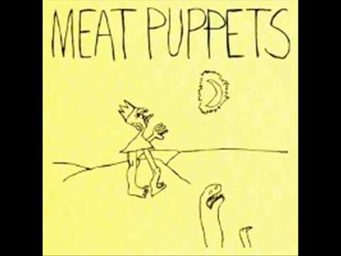 Meat Puppets - Big House