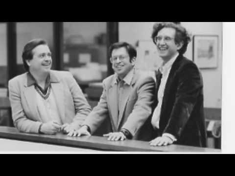 The Gabrielli Trio: Martinu 5 Bergerettes, James Buswell, Michael Haber, Seth Carlin