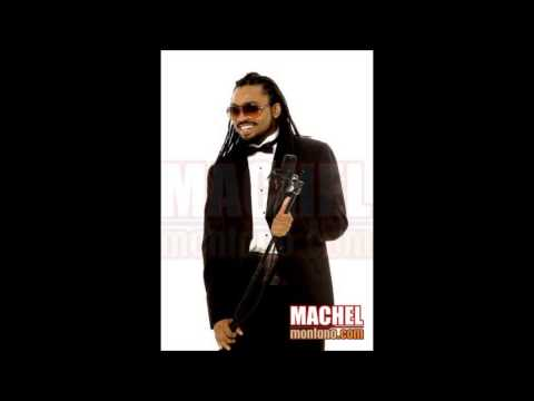 Machel Montano Hits Old and New
