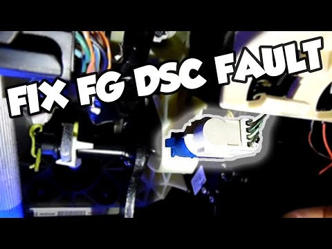 How to | Change Ford FG Brake Switch | Clear DSC, ABS, Brake Fault