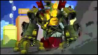 TRAINS FORMERS 3 mp4