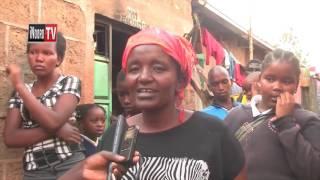 Eki nai kwagithia aikari a Gatunyu thayu